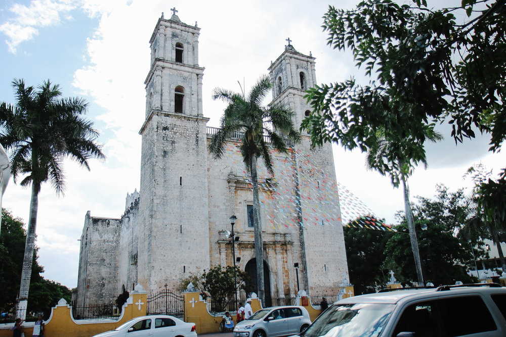 Church of San Servacio