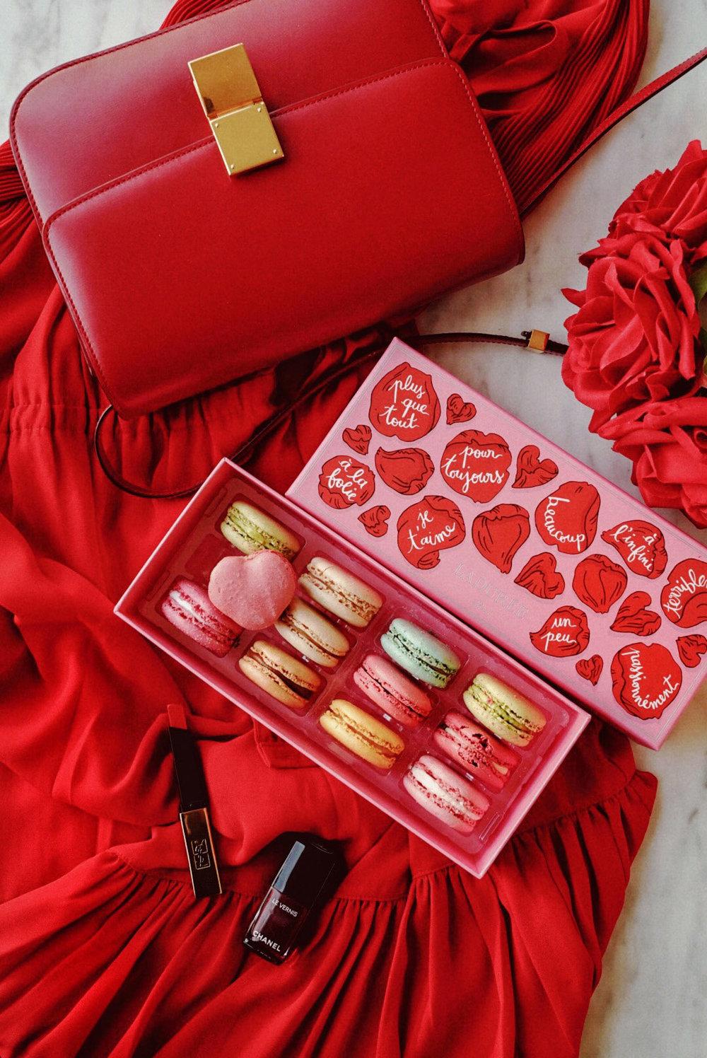 Valentine's Day 2019.