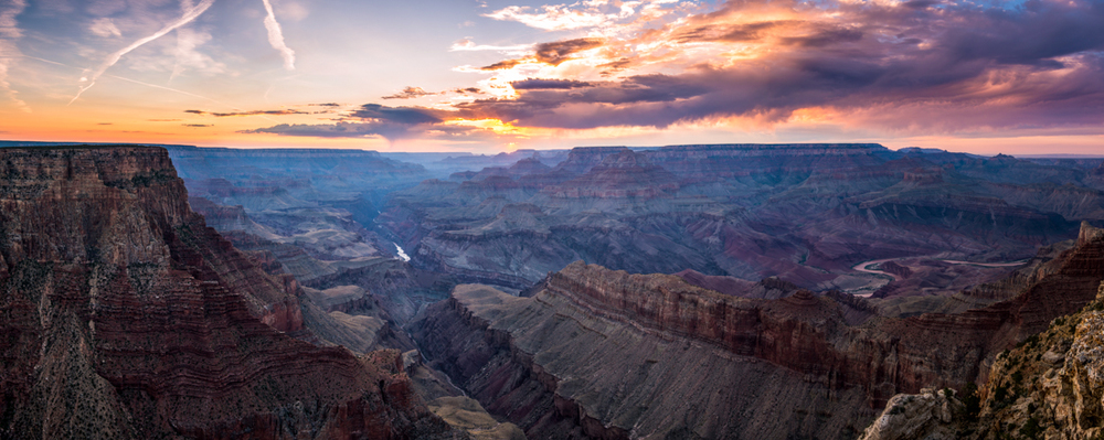Grand Canyon, Arizona 2014
