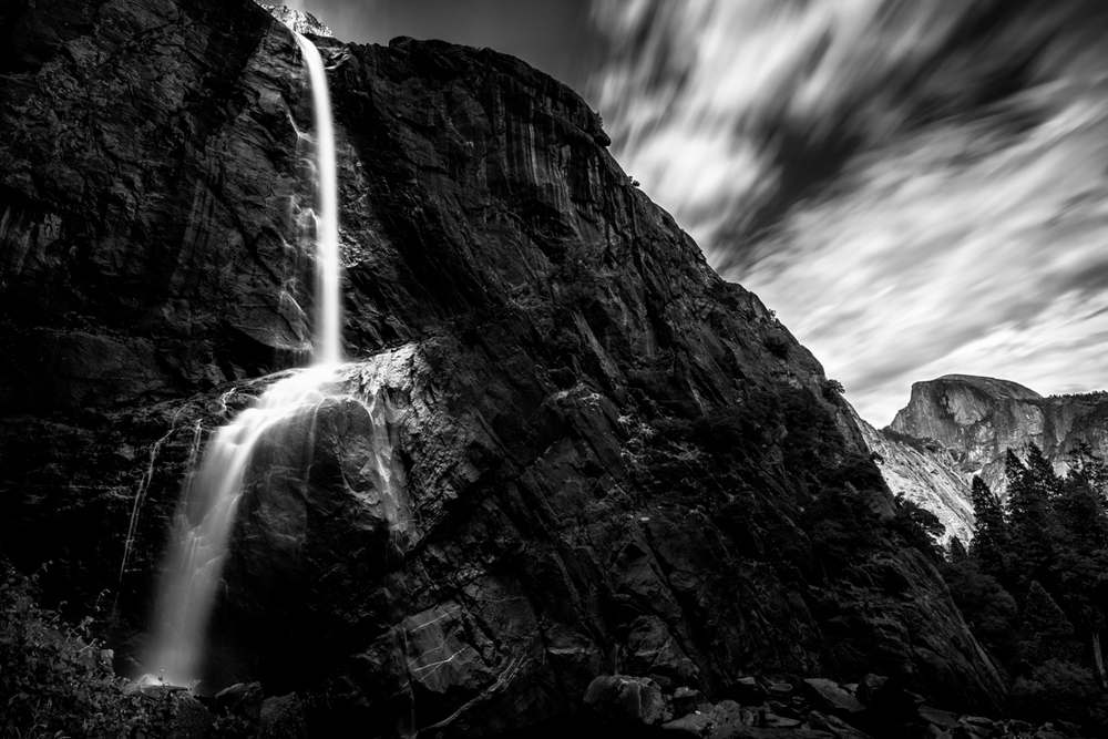 Yosemite National Park, California 2014