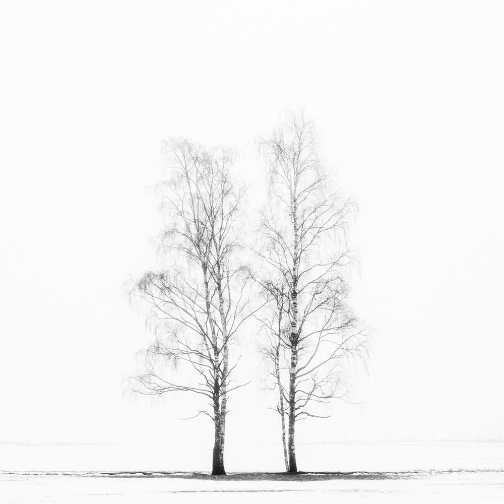 Vantaa, Finland (winter 2014)