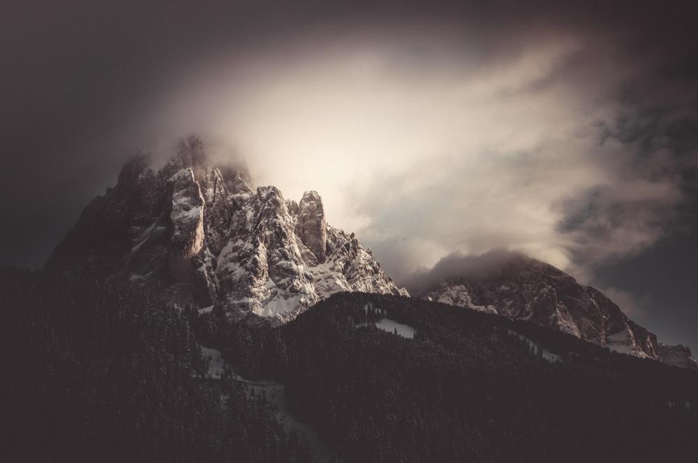 Dolomites, Italy 2014