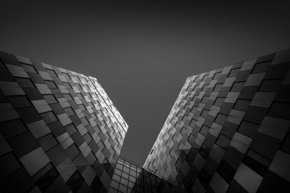 Fine Art Architecture