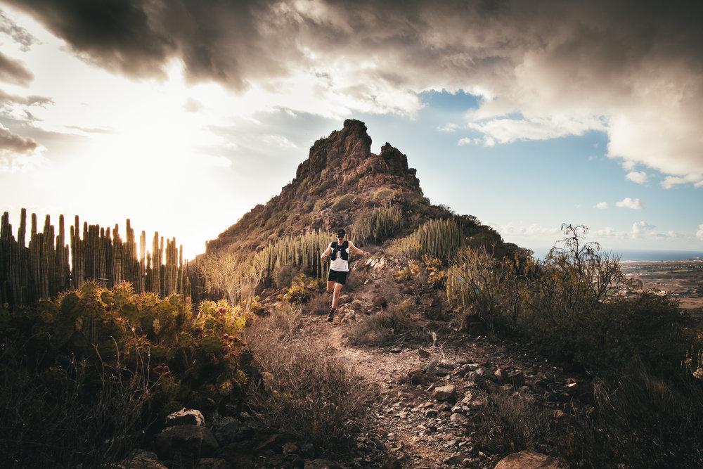Teemu Oksanen - Tenerife