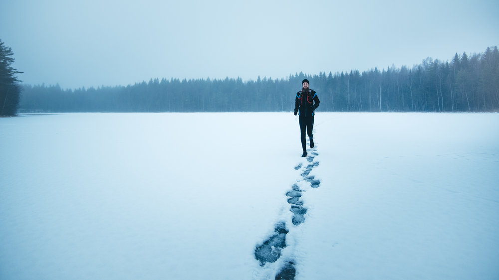 Mikko Löytökoski - Sipoonkorpi National Park
