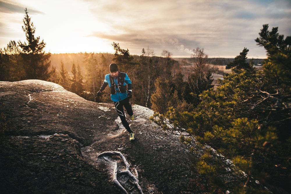 Jani Rintala - Sipoonkorpi National Park