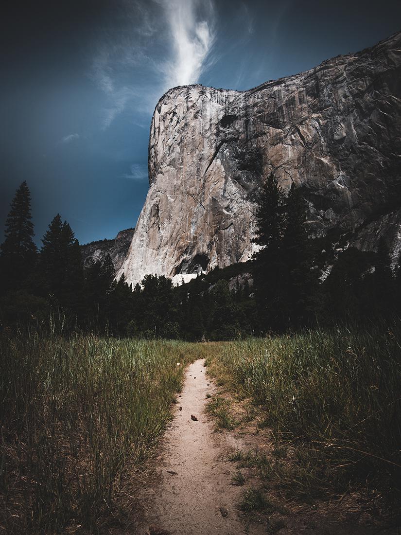 Yosemite National Park 2014