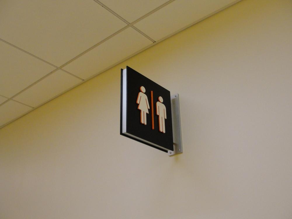 Restroom ID