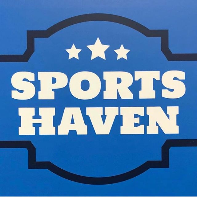 While it was sad to say goodbye to Primp, we are THRILLED to open our new Sports Apparel store, @sportshavenstore  Come join us this Thursday (4/11) in Downtown McKinney for the Grand Opening! The G-Bag Nation and Ben & Skin of 105.3 The Fan will be broadcasting LIVE from 10am-7pm. There will be drawings for some autographed prizes (hint: Dirk, Luka & more!!) Stop by, listen live to your favorite station, and get some fan apparel this Thursday at Sports Haven! Go follow @sportshavenstore NOW!!