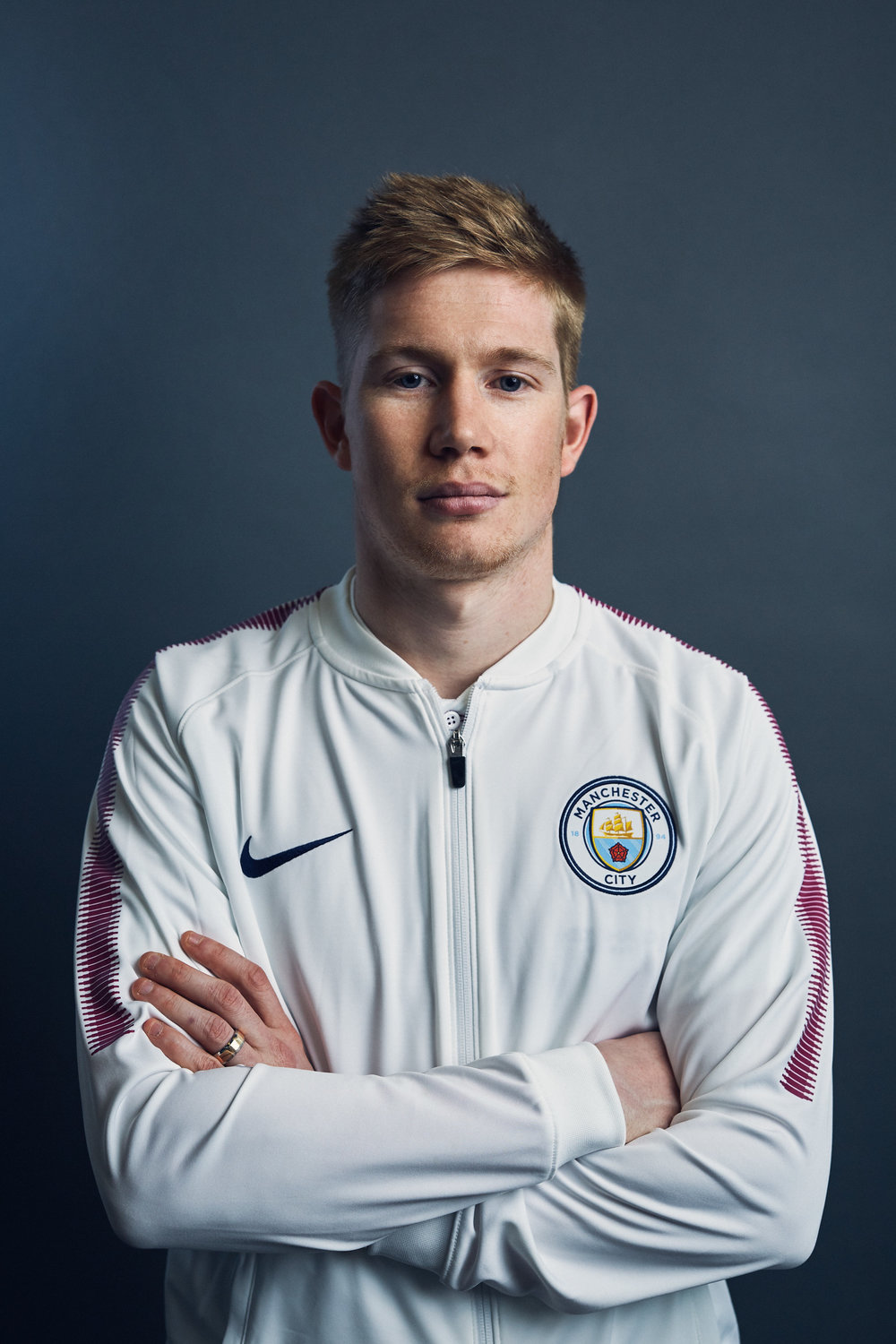 Manchester City's Kevin De Bruyne