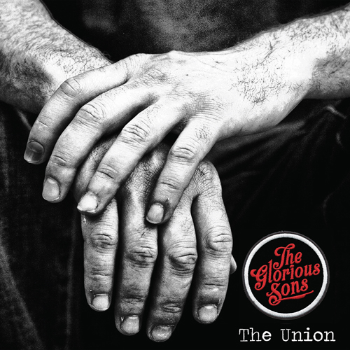 """The Union"" Album Cover - 72-dpi for web 