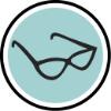 Glasses-icon-by-Denver-illustrator-Jonathan-Fenske