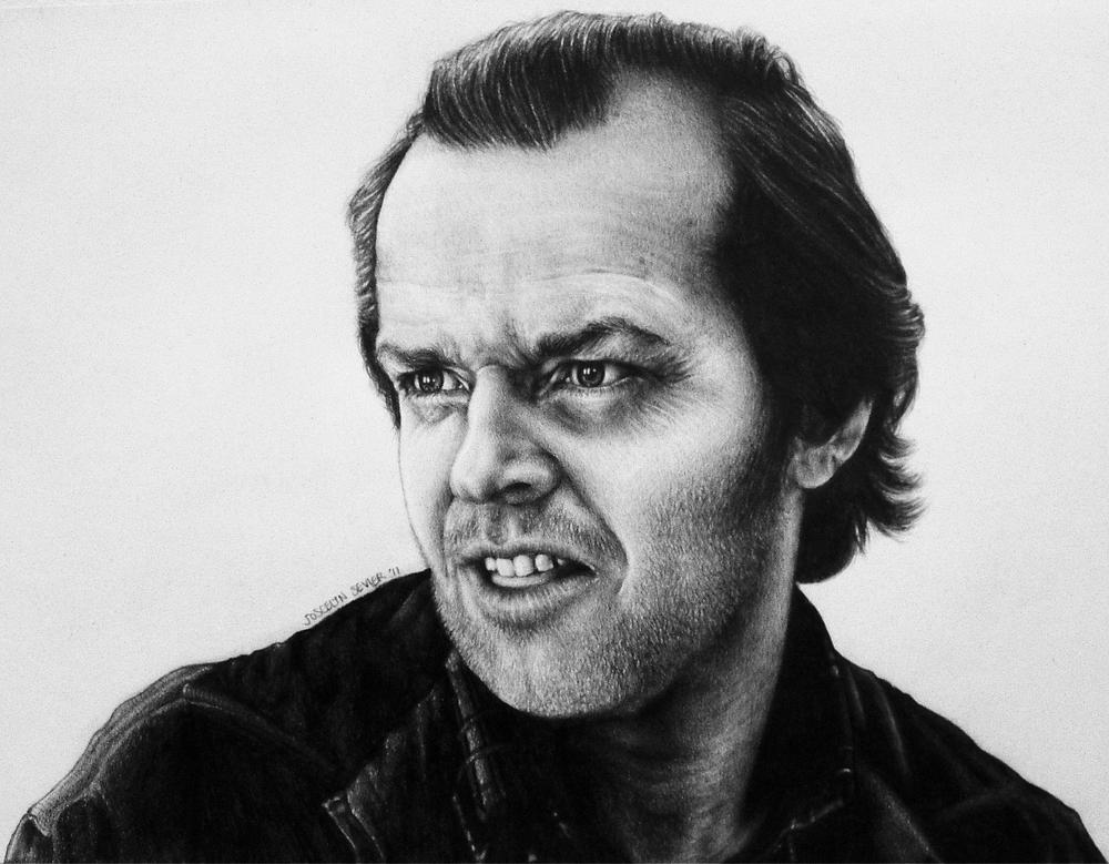 I'm Not Gonna Hurtcha (Jack Nicholson)