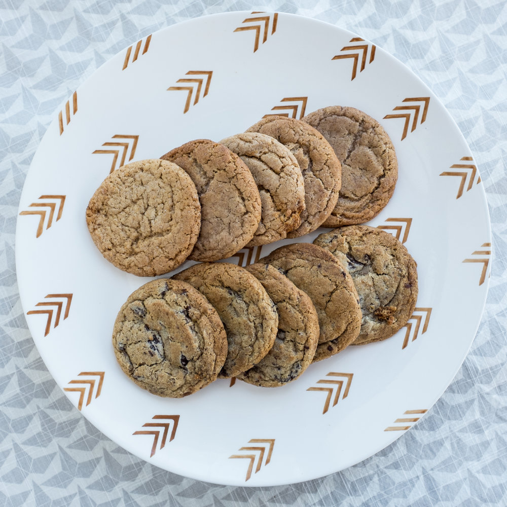 Chocolatechipcookies