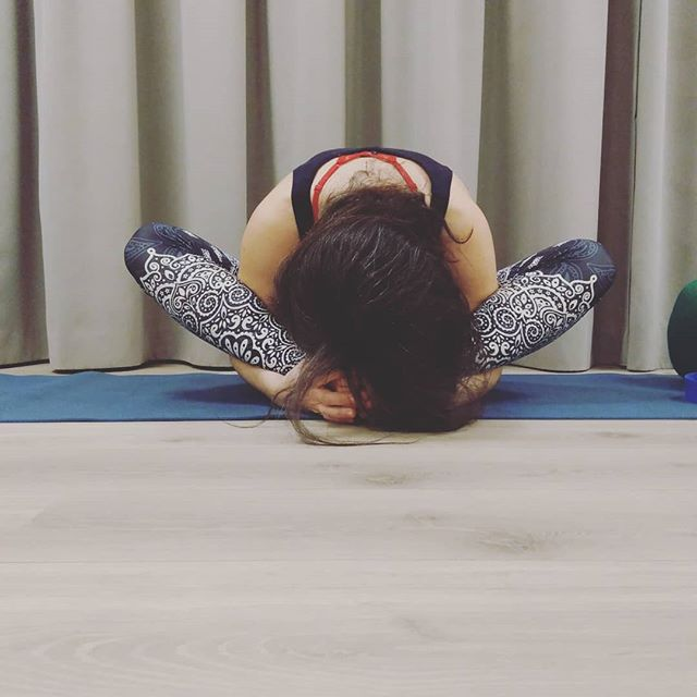 Hatha Marma Yoga straks om 20u15!! 😊