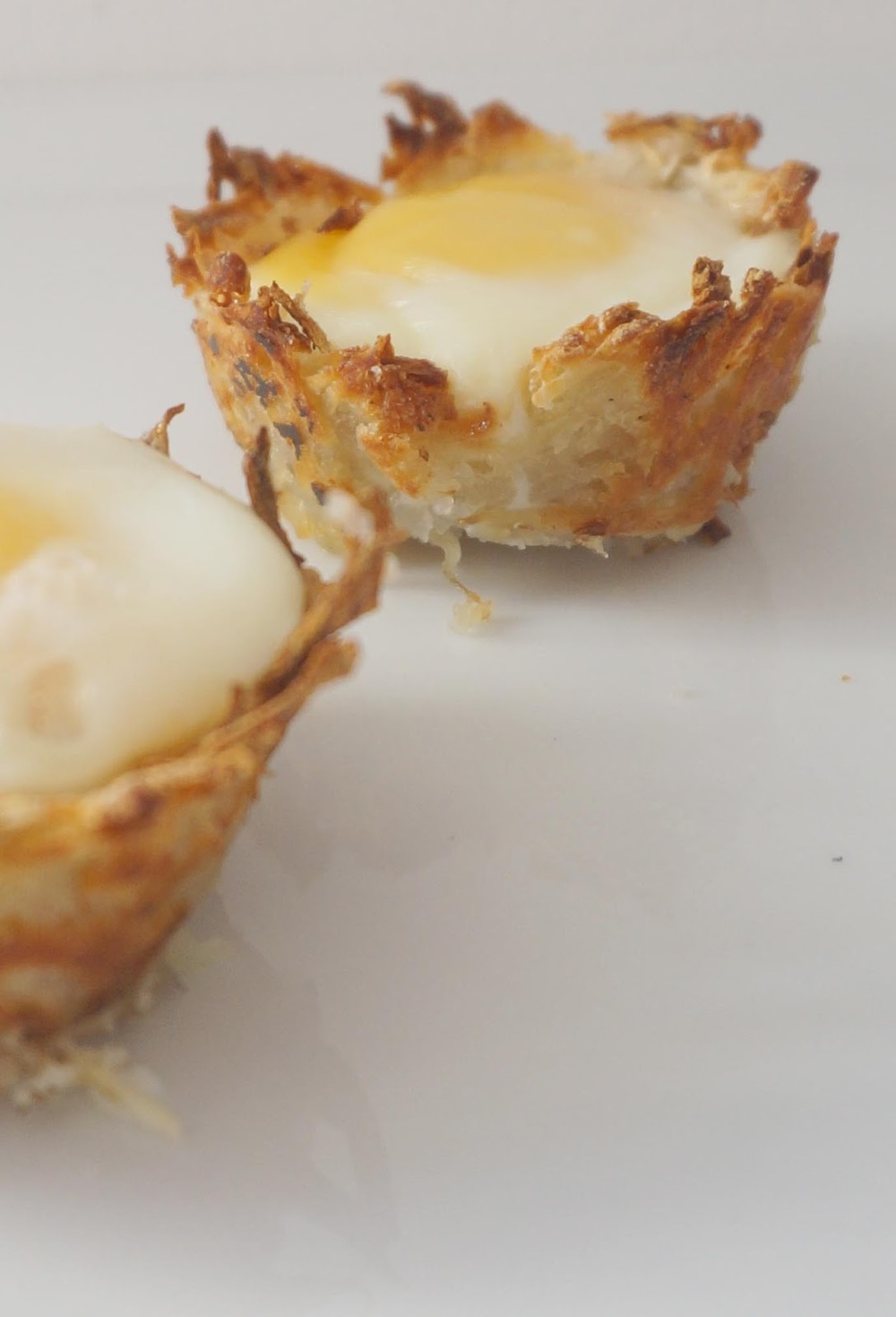 meg-made Hash Brown Cups