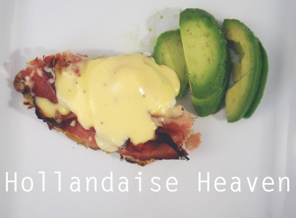 meg-made: meg(a) hash brown eggs benedict gluten free