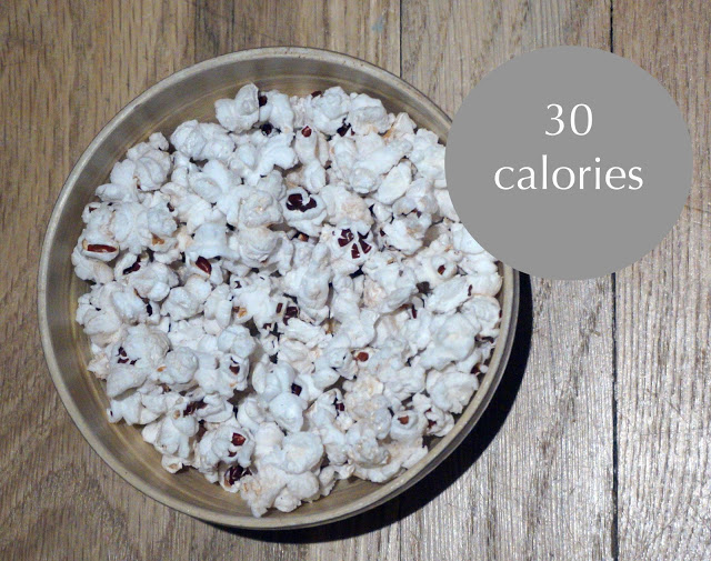 meg-made: FastDiet recipe popcorn
