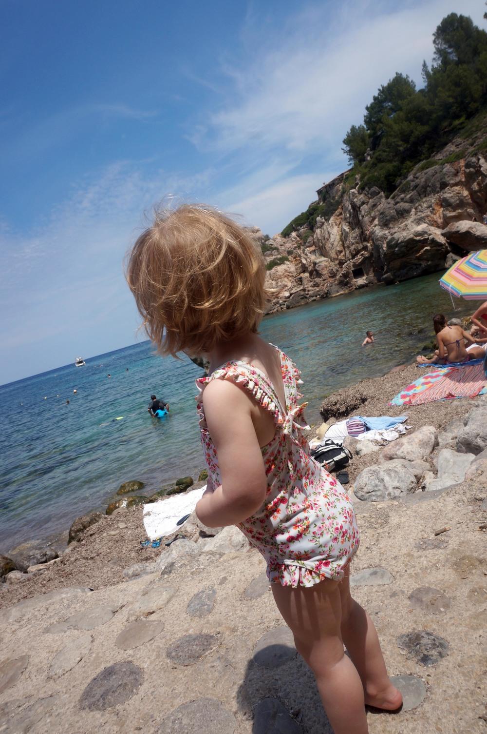 Mallorca, Spain. June 2014