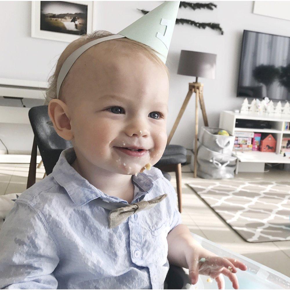 THATs My Birthday Boy