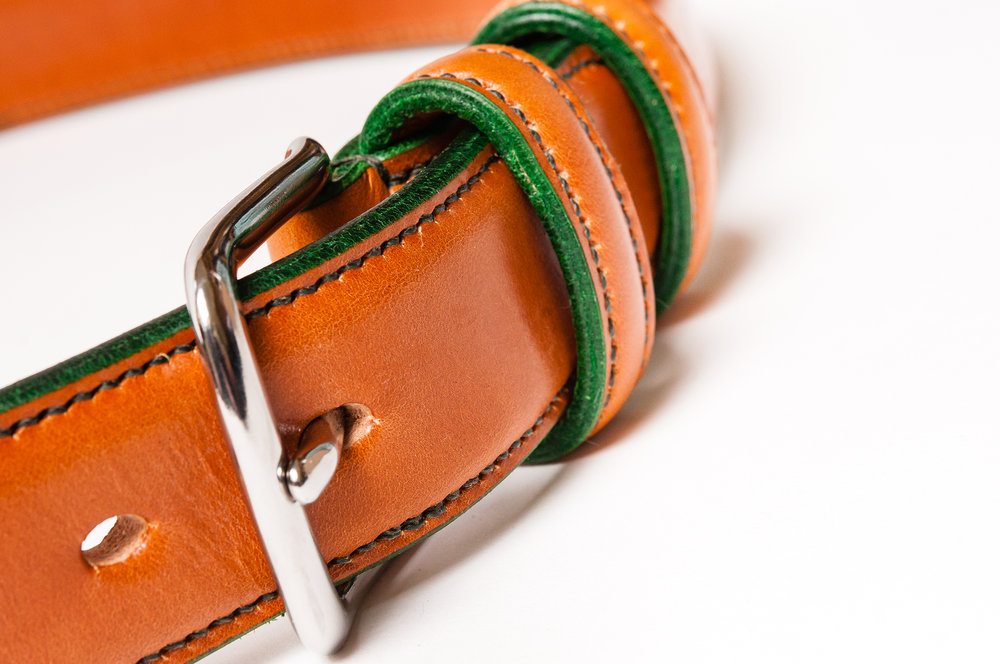 The Belt Makers - 'Super-friendly, easy-going, flexible and fast turnaround. I couldn't ask for more in such a brilliant, natural photographer. Thanks Matt!'Marie Buckfield