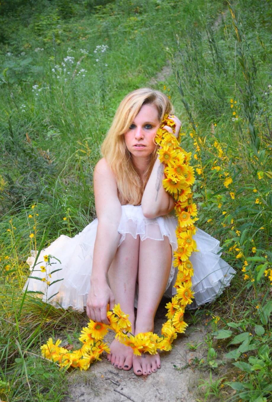Roxy Rockafeller July 2015 Palisades Iowa.
