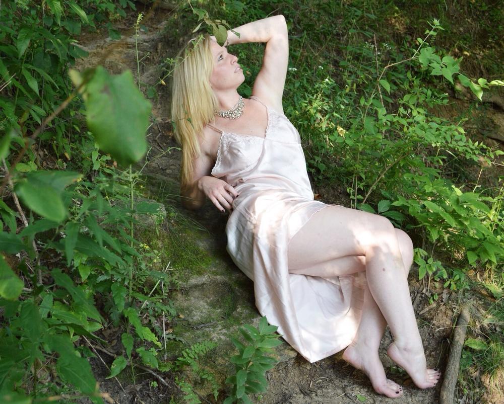 Roxy Rockafeller July 2015 Palisades Iowa