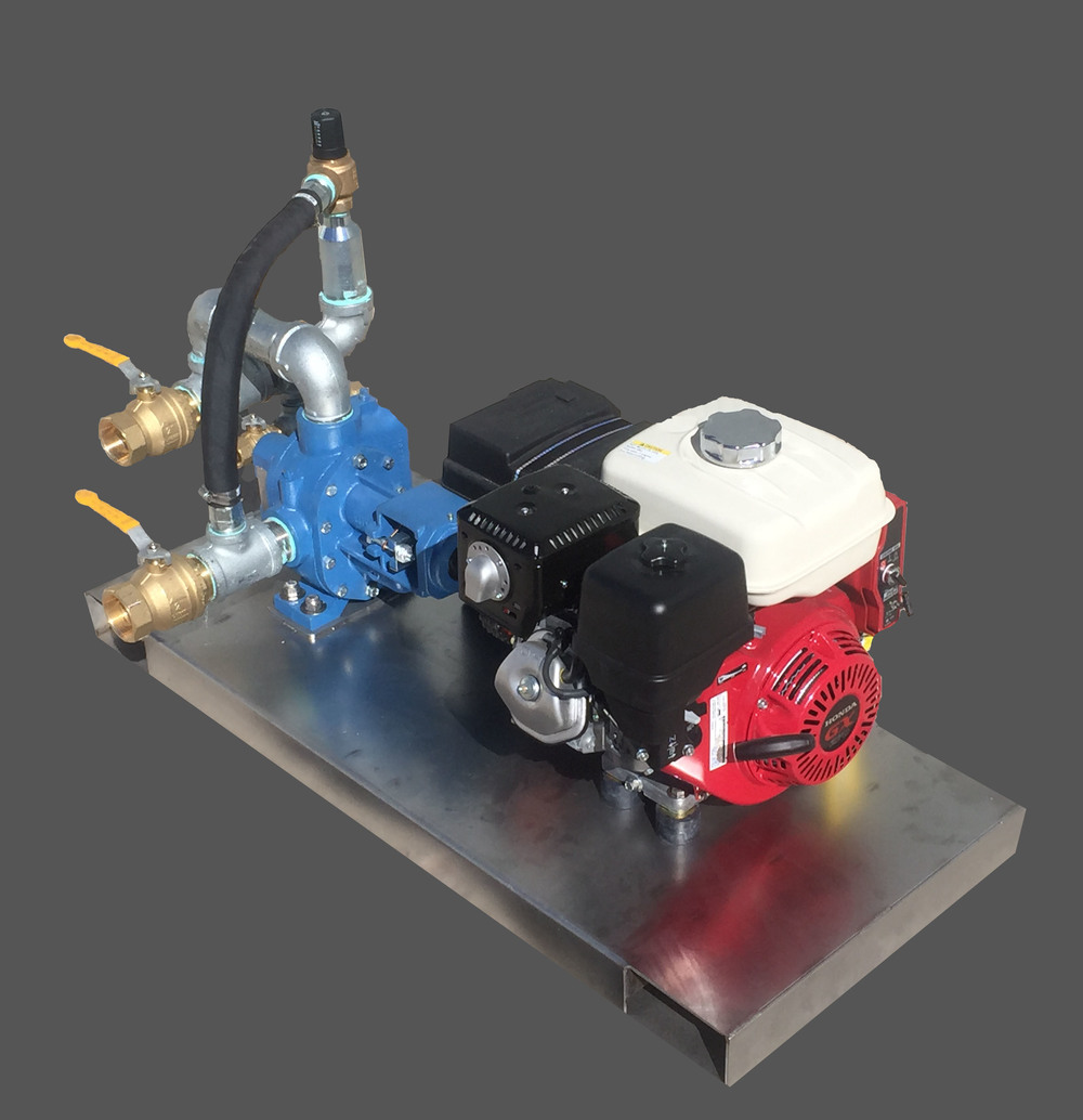 "3"" PC Pump Price: $6,150"