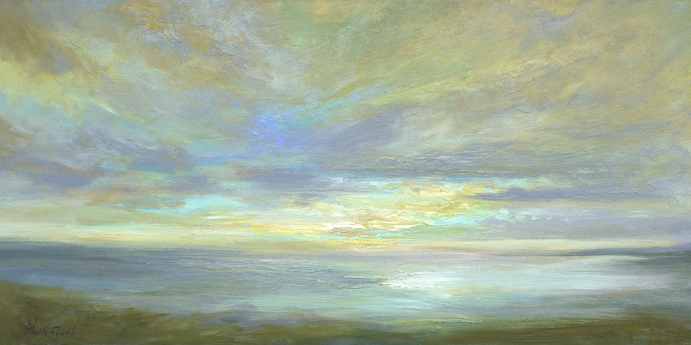 Coastal Sky V