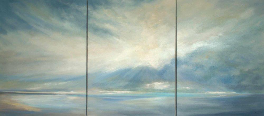 Heavenly Light - XII