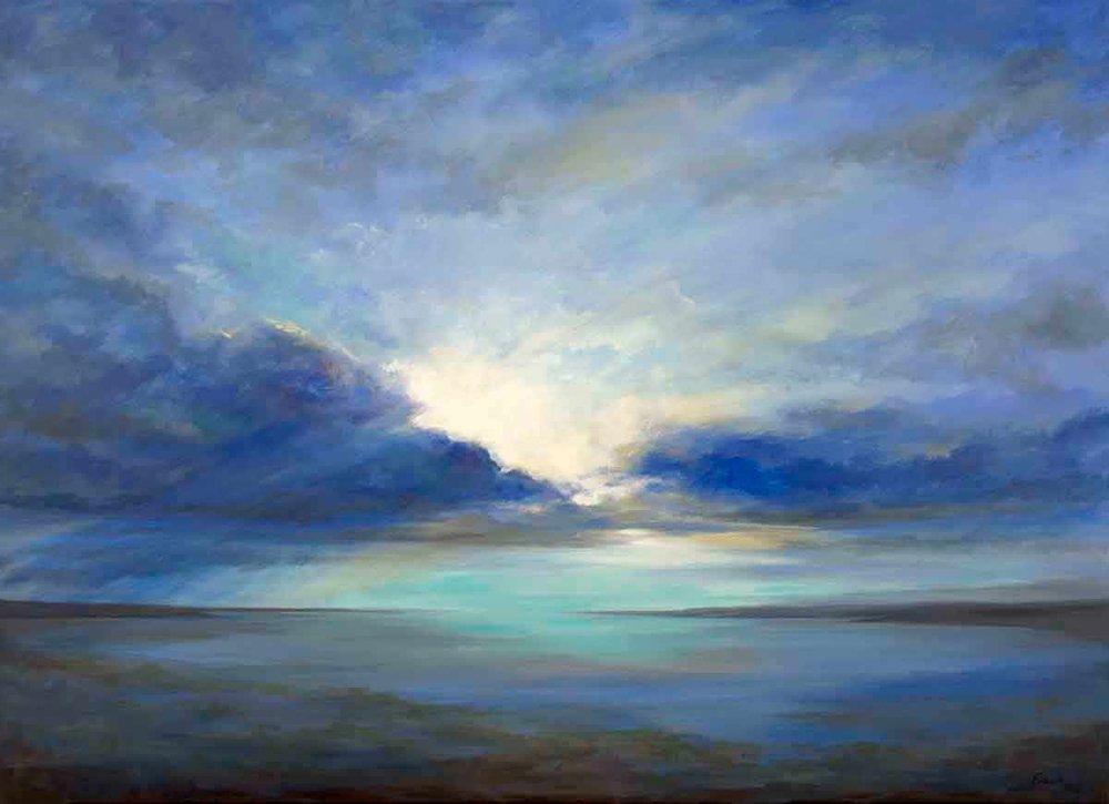 South Bay Sky