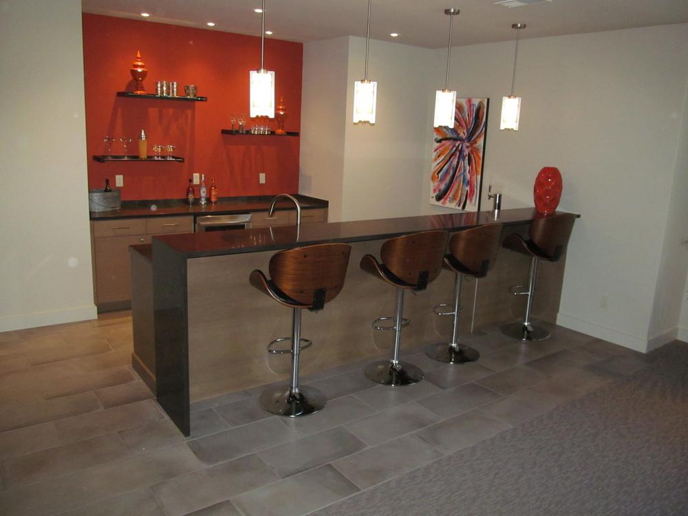 Cobalt Steel Kitchen Sinks — Vance-Oubre\'