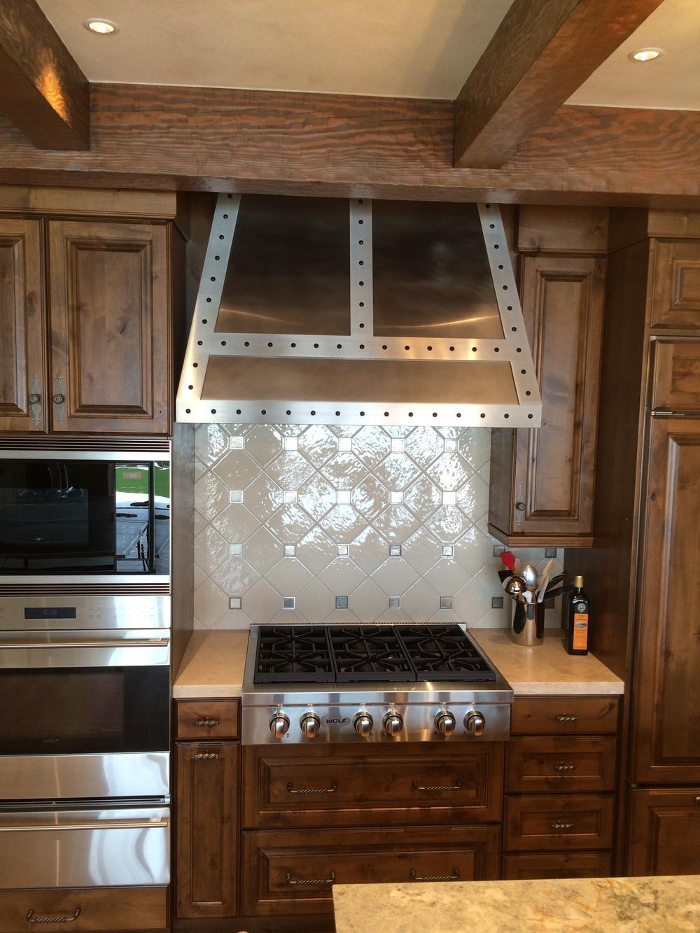 Wonderful Kitchen Hood Vents