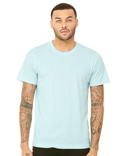 Bella + Canvas - Unisex Short Sleeve Jersey Tee - 3001.jpg