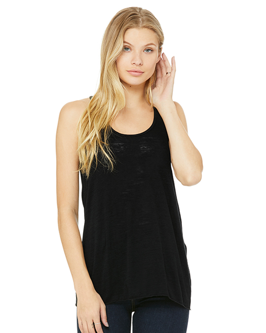 B8800 - Bella + Canvas Ladies' Flowy Racerback Tank.jpg