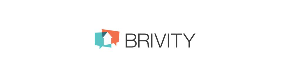 brivity crm logo