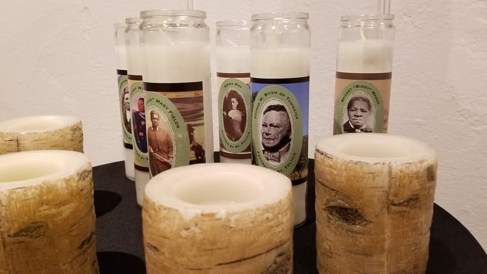 St. Felicia devotional candles.jpg