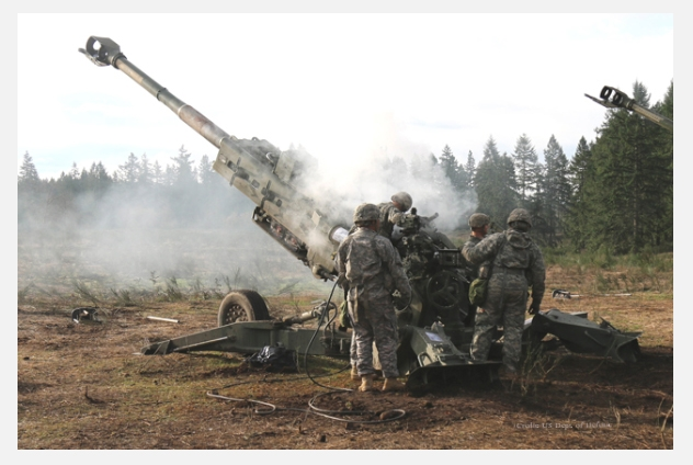 Soldiers at Joint Base Lewis-McChord (photo credit: US Dept. of Defense)