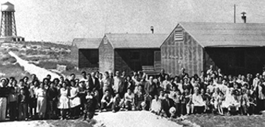 Photo credit: Minidoka Historical Site/ NPS