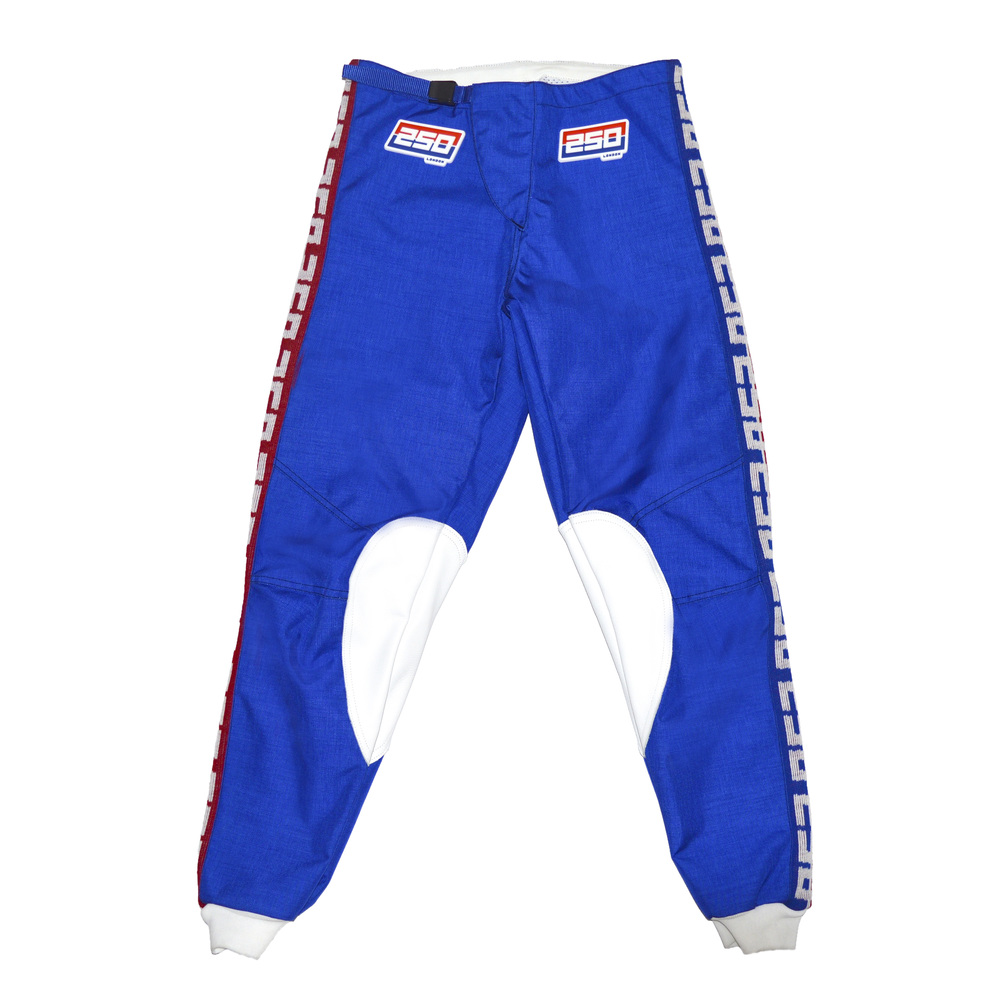 RACE PANTS - COMING SOON!!