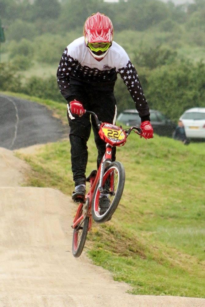 Jason Daley, Team 250LONDON