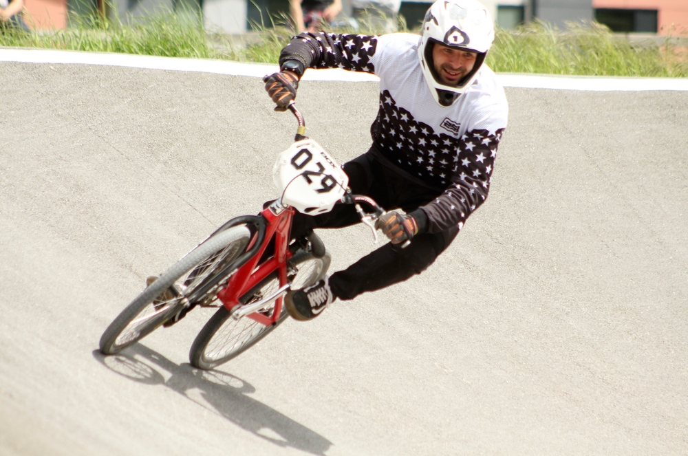 ALF OWEN, 250LONDON BMX Series 2016, Merton