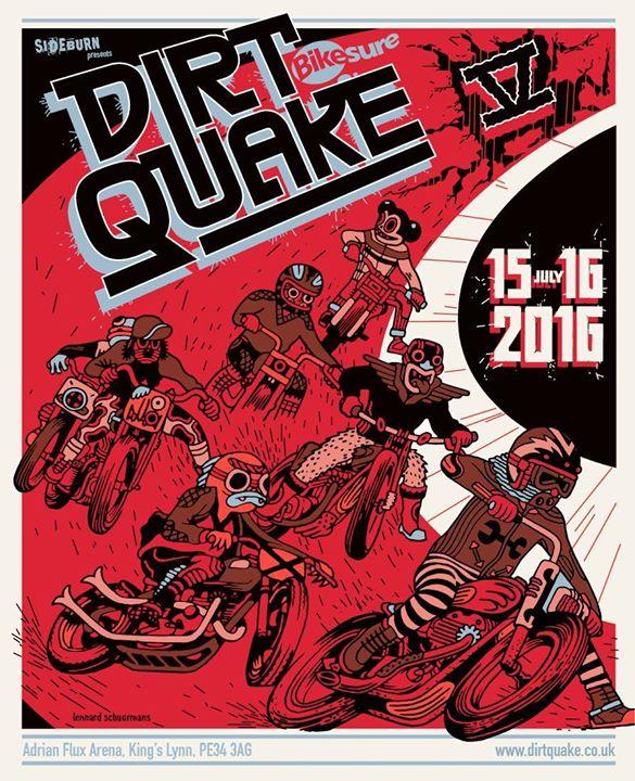 Dirt Quake 2016