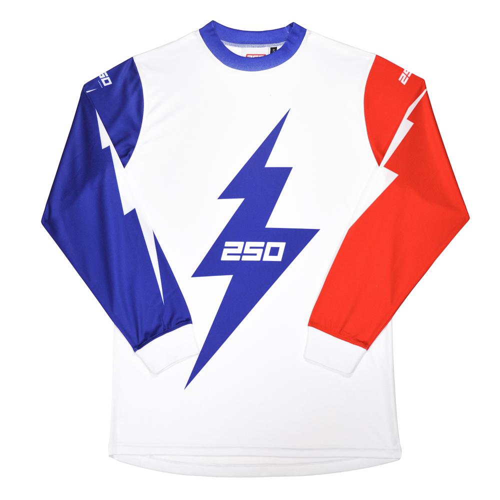 250london RWB Bolt jersey