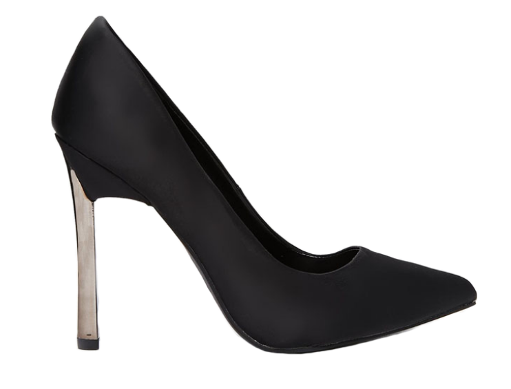 These New Look Vickster pumps retail for $47.36. Photo courtesy of Asos.