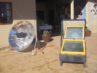 solar cookers nadeet
