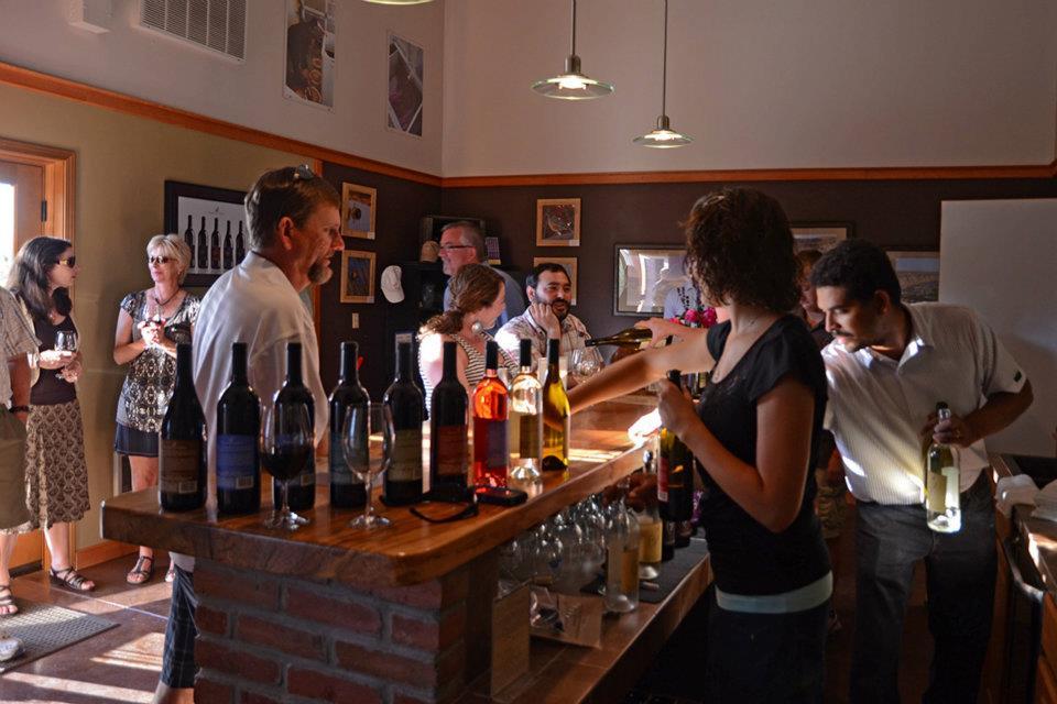 Tasting Room Beaumont Cellars.jpg