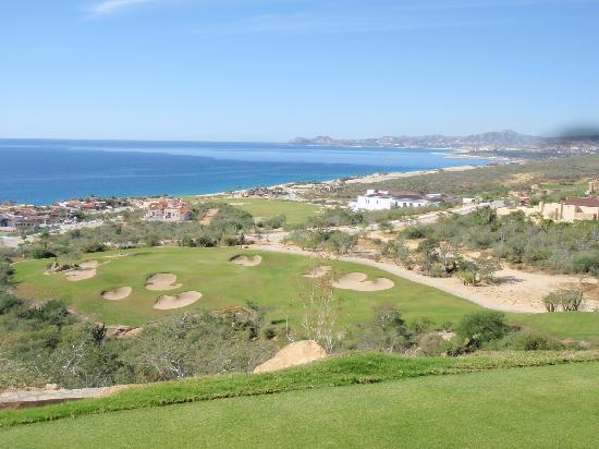 Puerto los Cabo Golf Club