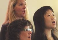 The Seattle Metropolitan Singers