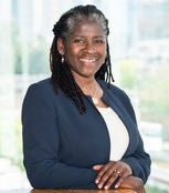 Sonja Outlaw - An Information Technology leader, Sonja joined the Met in 2010 and is a Soprano 1. She makes her home in Seattle.